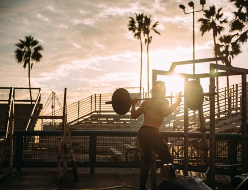 Guest Post: How Your Fitness Routine Works with Your Overall Self-Care