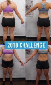Audrey's 2018 First Place Prize Winning Transformation