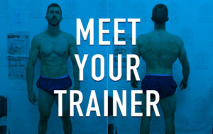 Meet Your Trainer - Ben Crane of Do What You Can't