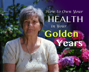 How to Own Your Health in Your Golden Years - Guest Post from Jason Lewis