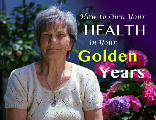Guest Post: How to Own Your Health in Your Golden Years
