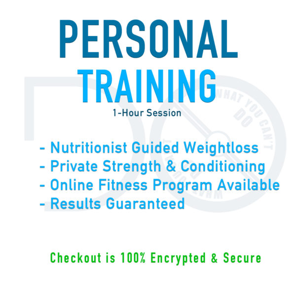 Personal Training at Crossfit Russellville - 1-Hour Session